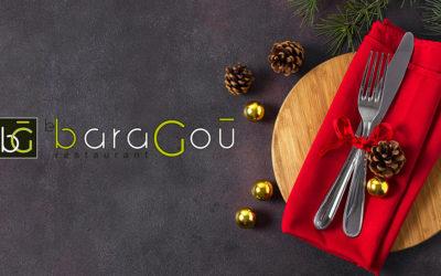 Menu pour la Noël et Nouvel-An